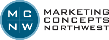 Marketing Concepts Northwest Logo